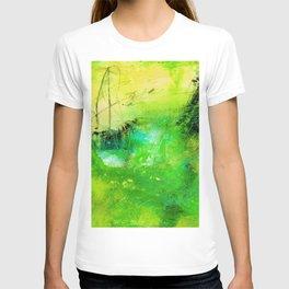Dreams F by Kathy Morton Stanion T-shirt
