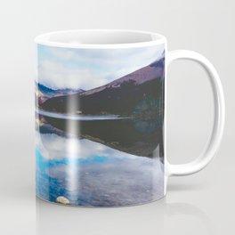 Lago, El Chalten, Patagonia, Argentina Coffee Mug