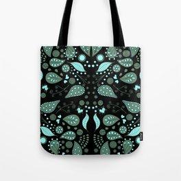 Fairy Foliage II Tote Bag