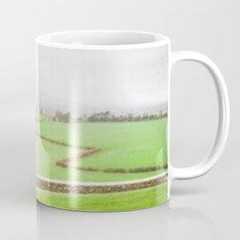 Celtic High Cross Coffee Mug