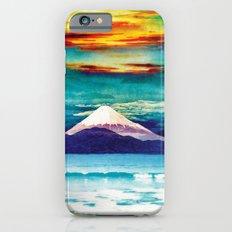Living Rapture in Yeno Slim Case iPhone 6s