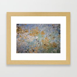 chapter xiii Framed Art Print