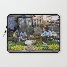 Limes Lemons and spices Laptop Sleeve