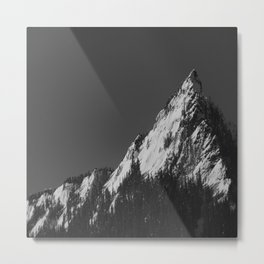 I would love to know Metal Print
