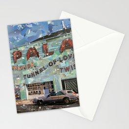 Asbury park  Stationery Cards