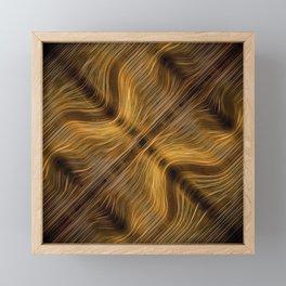 Kasbah I Framed Mini Art Print