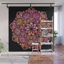 Mandala 10 Wall Mural