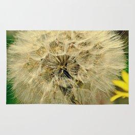 Dandelion | Make a wish Rug