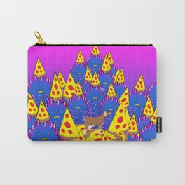 Mega Pizza Lords Carry-All Pouch