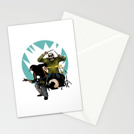 KERRANG! Stationery Cards