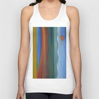 france Tank Tops featuring France by Louvretta