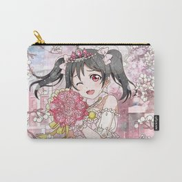 Love Live! Nico Yazawa Carry-All Pouch