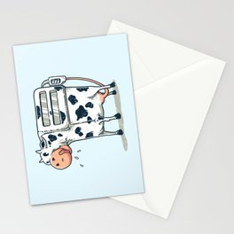 milkstations Stationery Cards