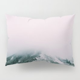 The Disappearance Pillow Sham