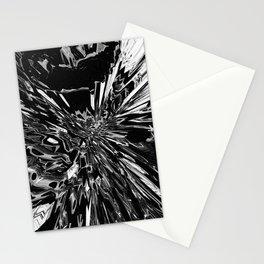Glitchnado Stationery Cards