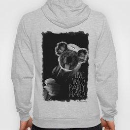 Koala test Hoody