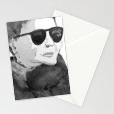 Shades (B&W) Stationery Cards