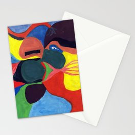 Entwhined Stationery Cards