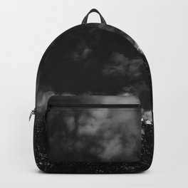 Darkly Clouded Backpack