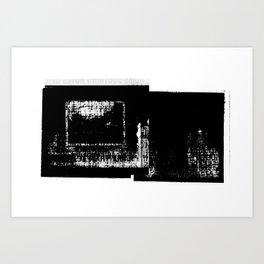 DUPLICITY / 07 Art Print