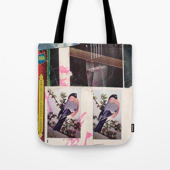 SPRHRS Tote Bag