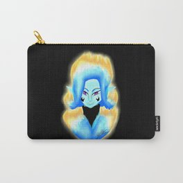 Flame Demon Carry-All Pouch