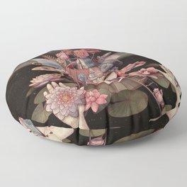 Aeonian II Floor Pillow