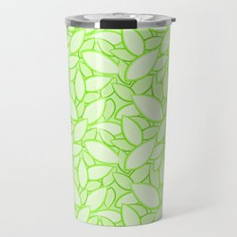 Rice-pattern2 Travel Mug
