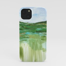 YONDER iPhone Case