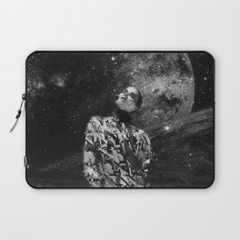child of the universe. Laptop Sleeve