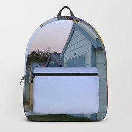Beach Box Backpack