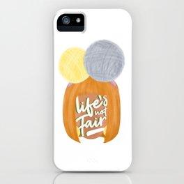Naomi Smalls |  #TeamNaomi Fan Art iPhone Case