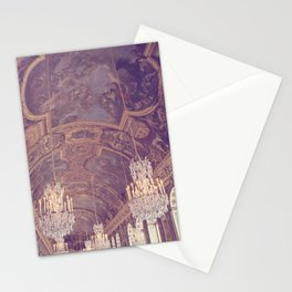 Hall of Mirrors Stationery Cards