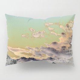 Contours Pillow Sham