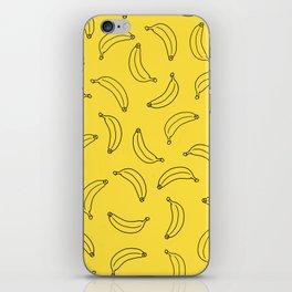 That's Bananas! iPhone Skin