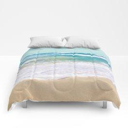 The Ocean Comforters