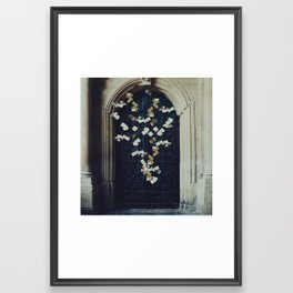 Conquest of Spaces Framed Art Print