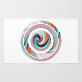 Whirl #2 Rug