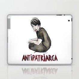 Ana Tijoux Laptop & iPad Skin