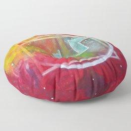 Ananda Floor Pillow
