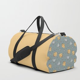 rubber duck Duffle Bag