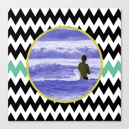 SWEET DREAMS, GOLDENBOY Canvas Print