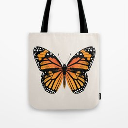 Monarch Butterfly | Vintage Butterfly | Tote Bag