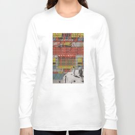 electric sheep Long Sleeve T-shirt