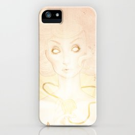 Illumination iPhone Case