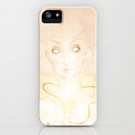 Illumination iPhone Case