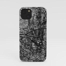 Horner Forest III iPhone Case
