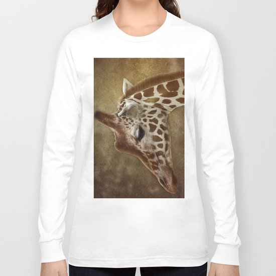 Its all in a Glance Long Sleeve T-shirt