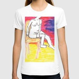 Sore Leg T-shirt