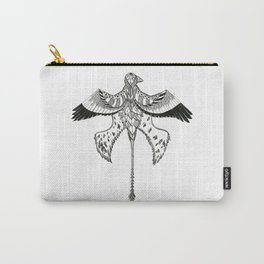 Microraptor 2  Carry-All Pouch